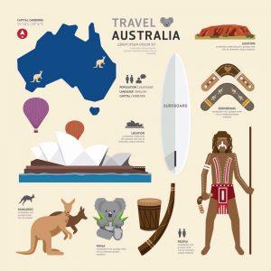 study in Austrila