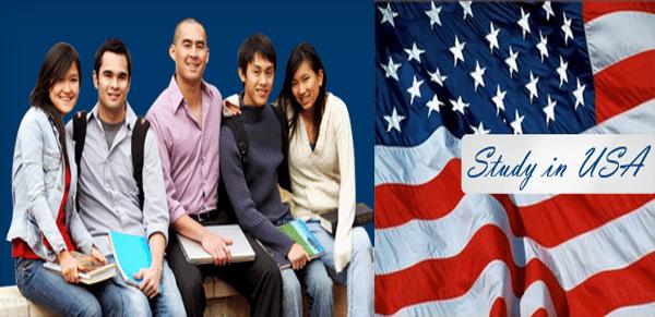 قبولات في امريكا