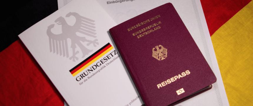تأشيرة المانيا