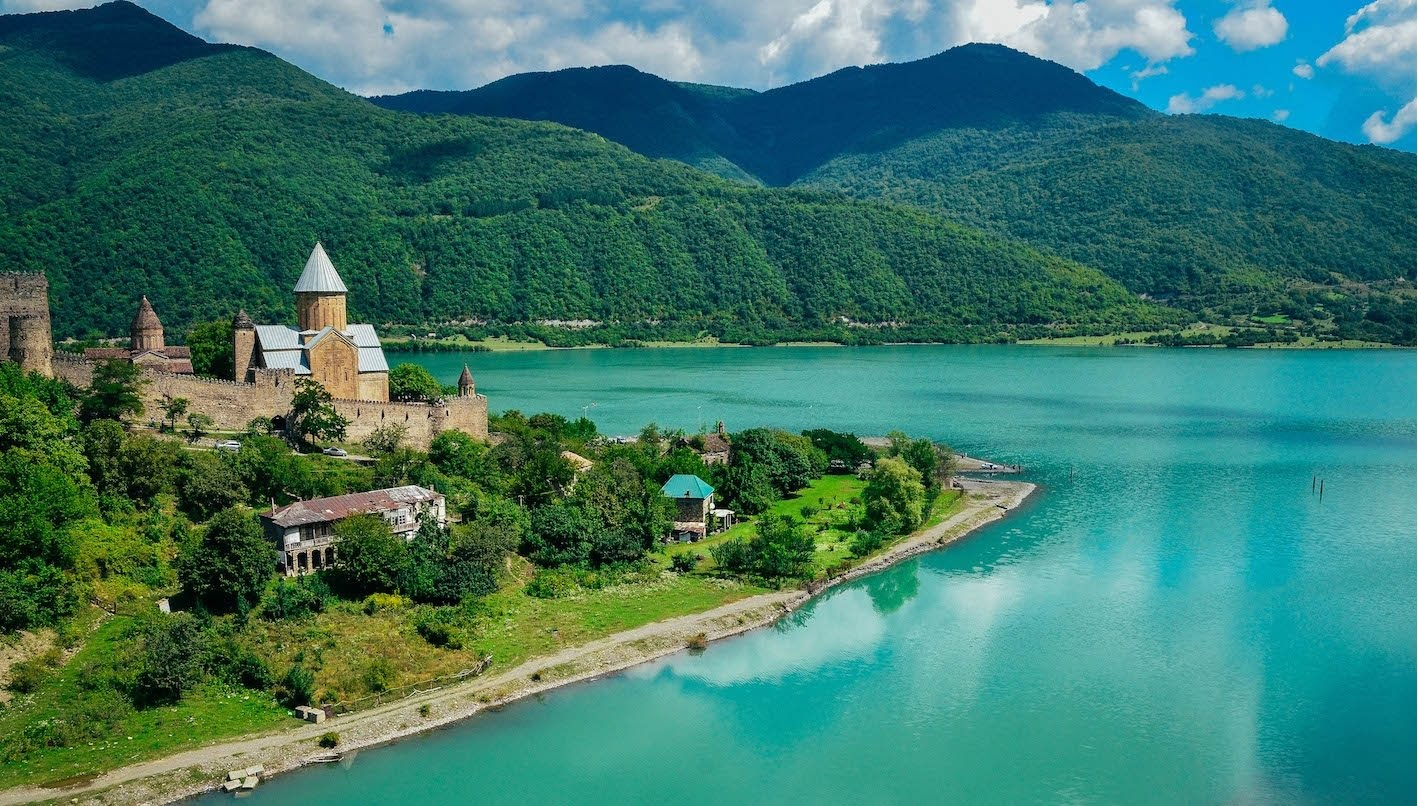 Study Abroad in Georgia | a Beautiful Country to Study Abroad