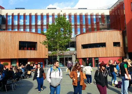 partners' universities