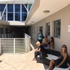 Zoni Language Center Miami Beach