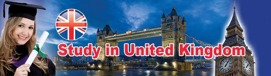 تعلم اللغة في بريطانيا