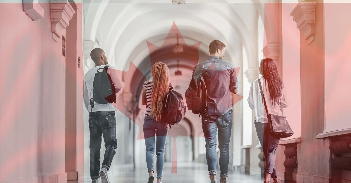Best recommended universities to study in Canada
