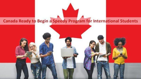 اهم ميزات الدراسة في كندا