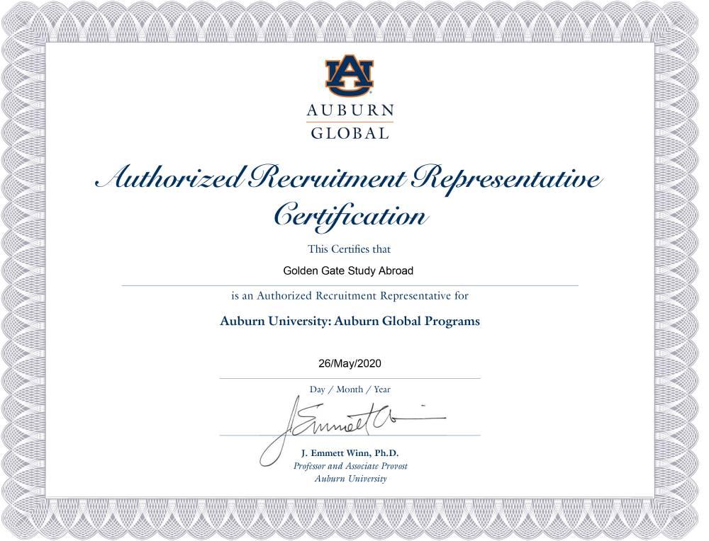 Auburn Global