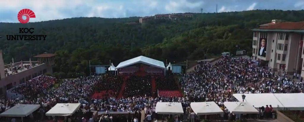 منح للدراسة في تركيا لعام 2020 - 2021