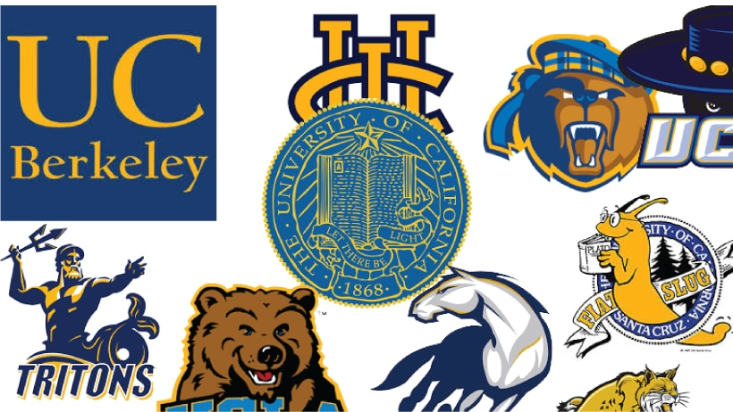 UC universities
