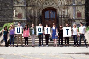 University of Toronto Scholarships in Canada
