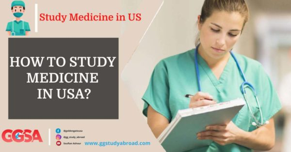 study medicine in usa