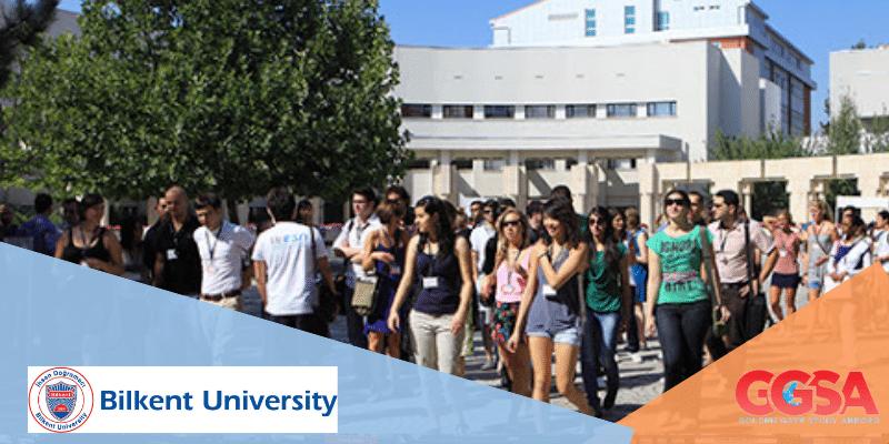 جامعة بلكينت التركية