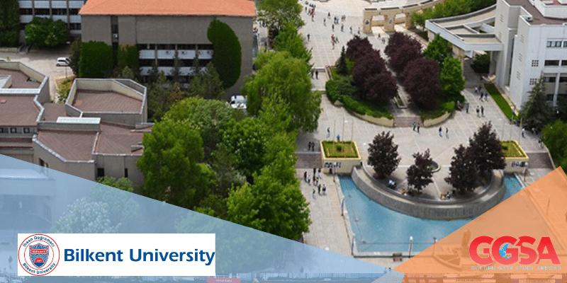 منح جامعة بلكنت التركية